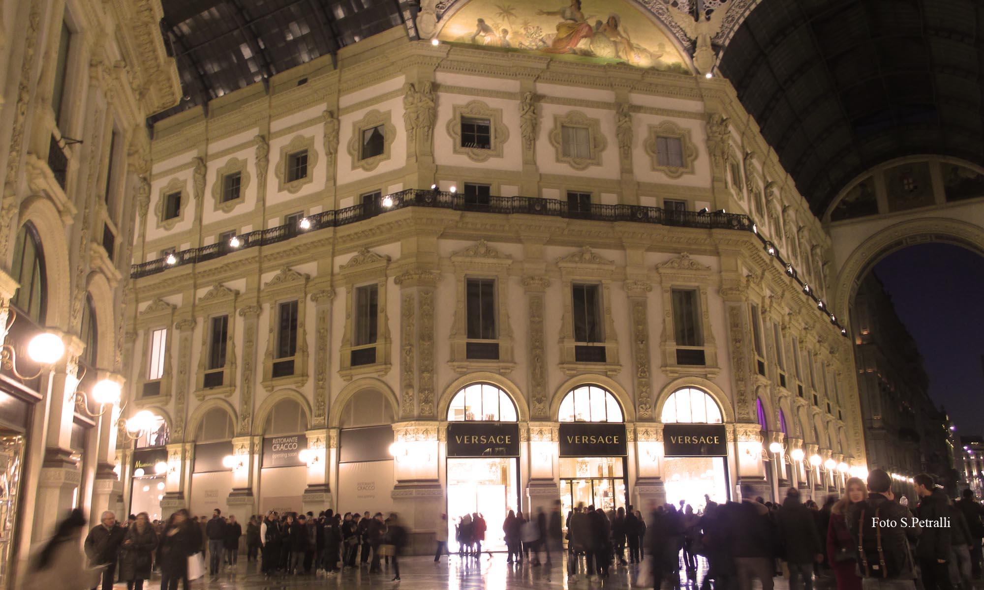 Milano Trust-mi